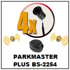 PARKMASTER PLUS BS-2254