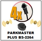 PARKMASTER PLUS BS-2264