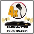 PARKMASTER PLUS BS-2251