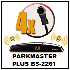 PARKMASTER PLUS BS-2261